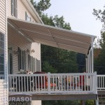 Durasol Sunstructure Awnings